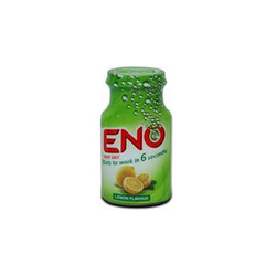 ENO Bottle