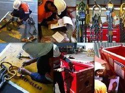 Lifting Tools Tackles Service