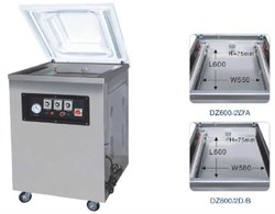 DZ-600 SINGLE CHAMBER VACUUM MACHINE