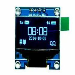OLED Display 0.96 Inch 4pin 128X64 White Module