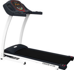 Motorised Treadmill Cosco CMTM-4120
