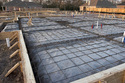 Construction Site Polythene Sheets