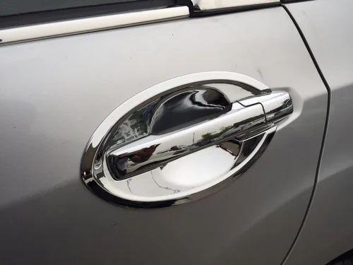 Honda Mobilio Bowl Chrome Cover At Rs 700 Set Auto Exterior
