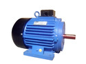 Flour Mill Electric Motor ISI