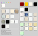 Neonnex Solid Surface Sheet