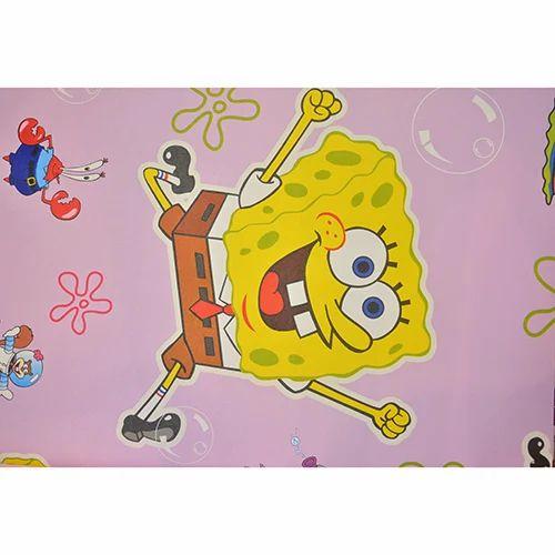 Wallpaper, Wall Papers - Lavanya Furnishings & Decorators, Gurgaon ...