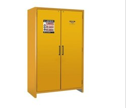 90 Minute Fire Rating Flammable Safety Cabinet