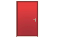 Painted Flush Panel Doors