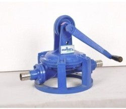 Hand Operated Diaphragm Barrel Pump