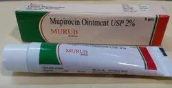 Mupirocin Ointment Cream