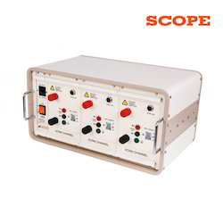 Circuit Breaker Dynamic Contact Resistance Meter