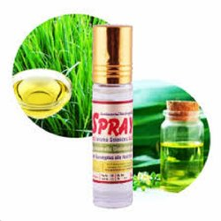 Blue Mallee Eucalyptus Organic Essential Oil