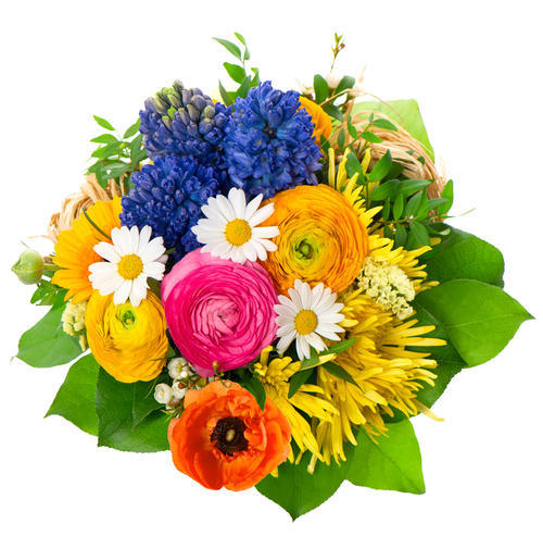 Flower and Bouquet Retail Shop Maa Shyama Flower Decoration Nagda
