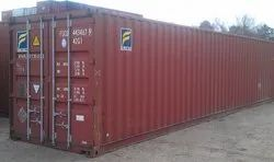 Domestic Shipping Containers