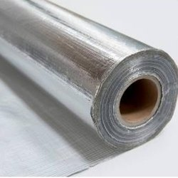 Sunpro AFPE Aluminum Foil With Mesh Screen