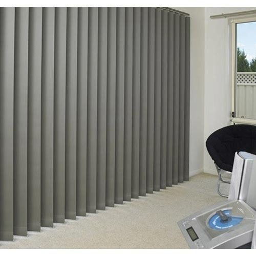 Vertical Blinds Manufacturer From Mumbai