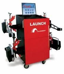 LAUNCH X-631 Plus Wheel Alignment