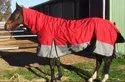 Waterproof Turnout Rug with Combo Neck