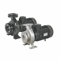 Single-Stage End-Suction Pumps