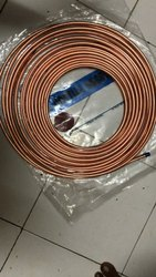 Copper Pipe AC Spare Parts And Gas