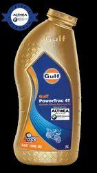 Gulf PowerTrac 4T 10W-30 Lubricating Oil