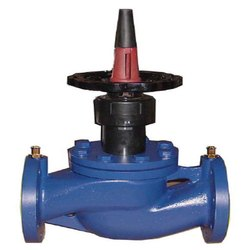 Honeywell Automatic Balancing Valves