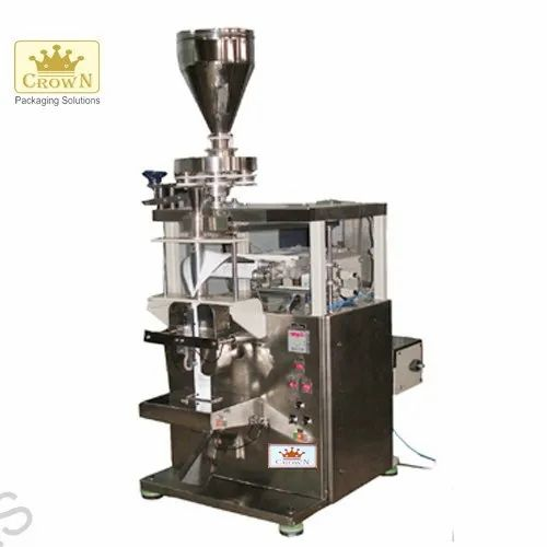 Vertical Form Fill & Seal Machine