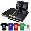 T Shirt Sublimation Press
