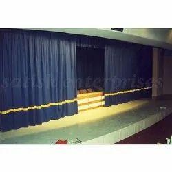 Auditorium Cotton Curtains