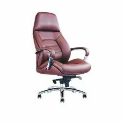Brown Boss Chair, For Office