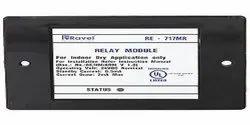 Ravel Analogue Addressable Module, Control/Monitor/Isolator/Relay