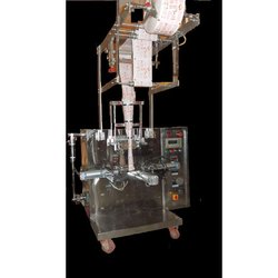 Triangular Type Pouch Packing Machine