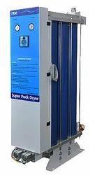 Heatless Air Dryer 15 CFM
