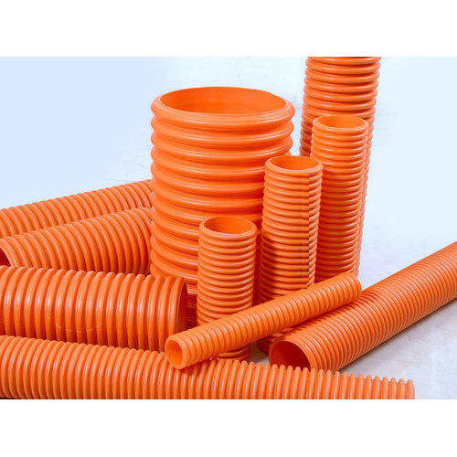 Double Wall Corrugated DWC Duct