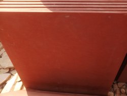 Dholpur Red Sandstone, Slab, Thickness: 17mm To 40mm