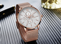 Round Nf3003 Naviforce Luxury Quartz Watches