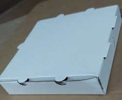 8 Inch Pizza Box-Food Grade Quality