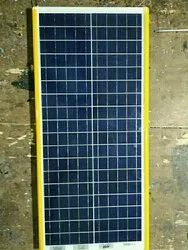 18watt Integrated Solar Street Light