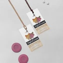 Product Tags Printing Services in Delhi NCR