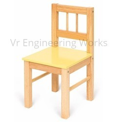 Kids Wooden Chairs