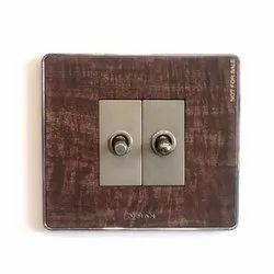 Modular Vihan Electrical Switch