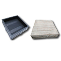 Marble Paver Blocks Rubber Mould