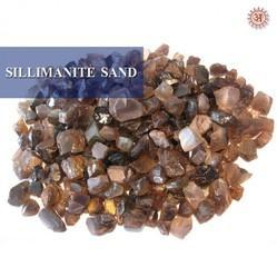 Sillimanite Sand