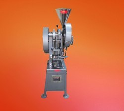 Tablet Making Machine Single & Multi Punch