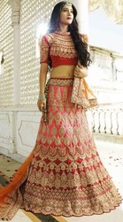Net Ball Gown LADIES BRIDAL GOWN