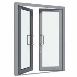 Openable Door