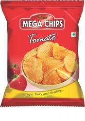 Tomoto Chips