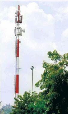 Telecom Tower and Cellular Phone Dealer Service Provider
