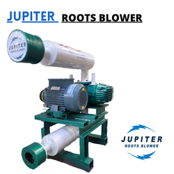 Cement Blower Systems For Machine Series, Model Name/Number: Sdr Series