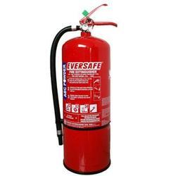 Mild Steel A B C Dry Powder Type Eversafe Fire Extinguishers, For Industrial, Capacity: 2Kg